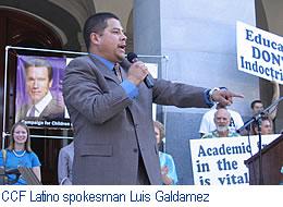 Luis Galdamez