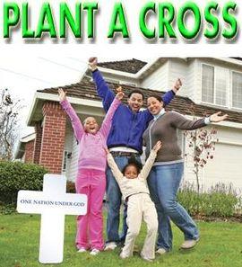Plant a Cross promo